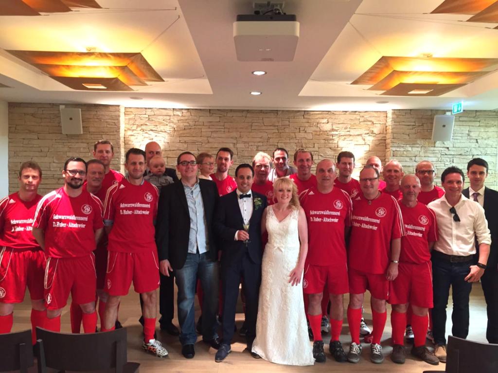 AH-Hochzeit